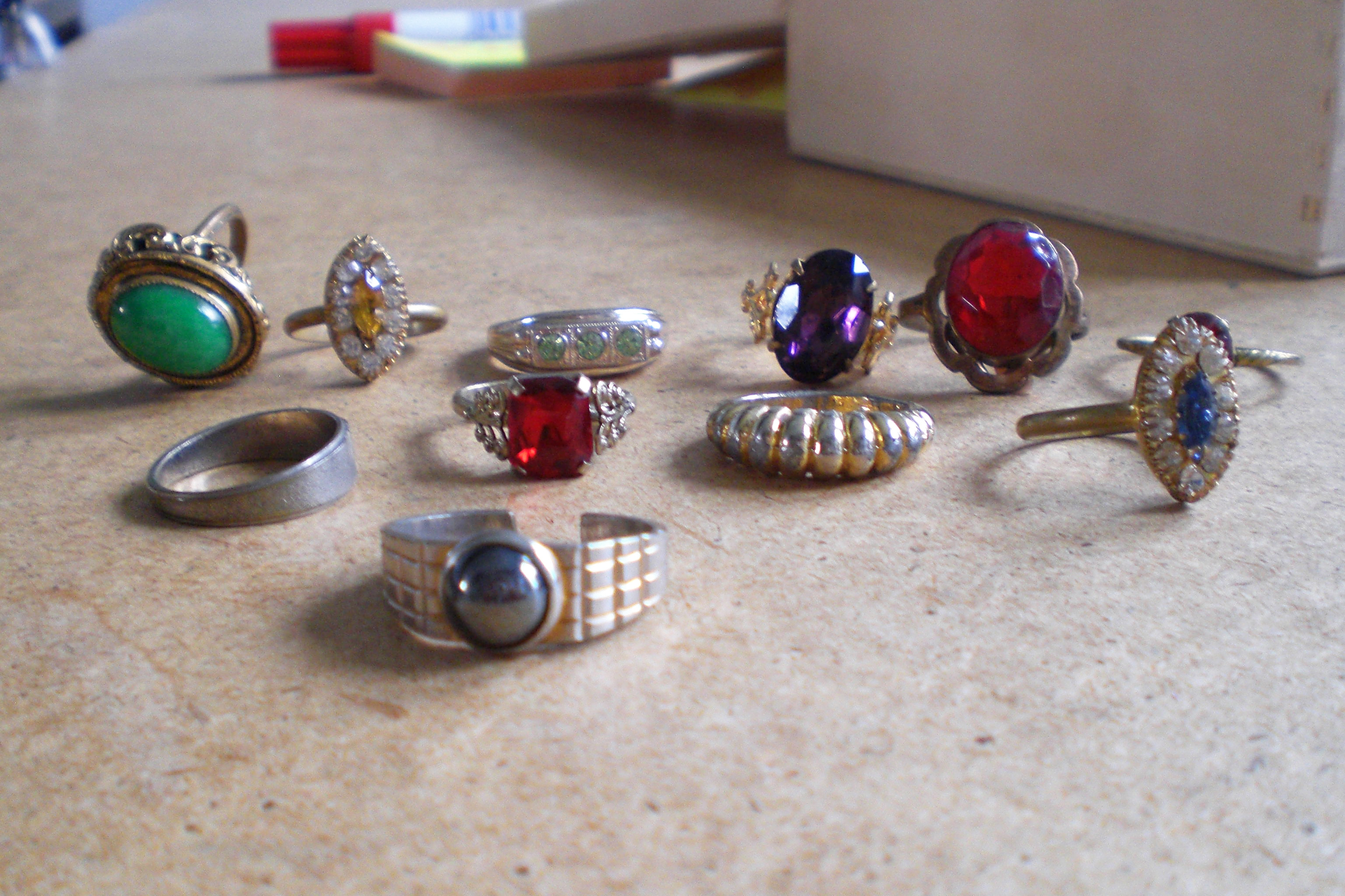 Which ring will fit best?
