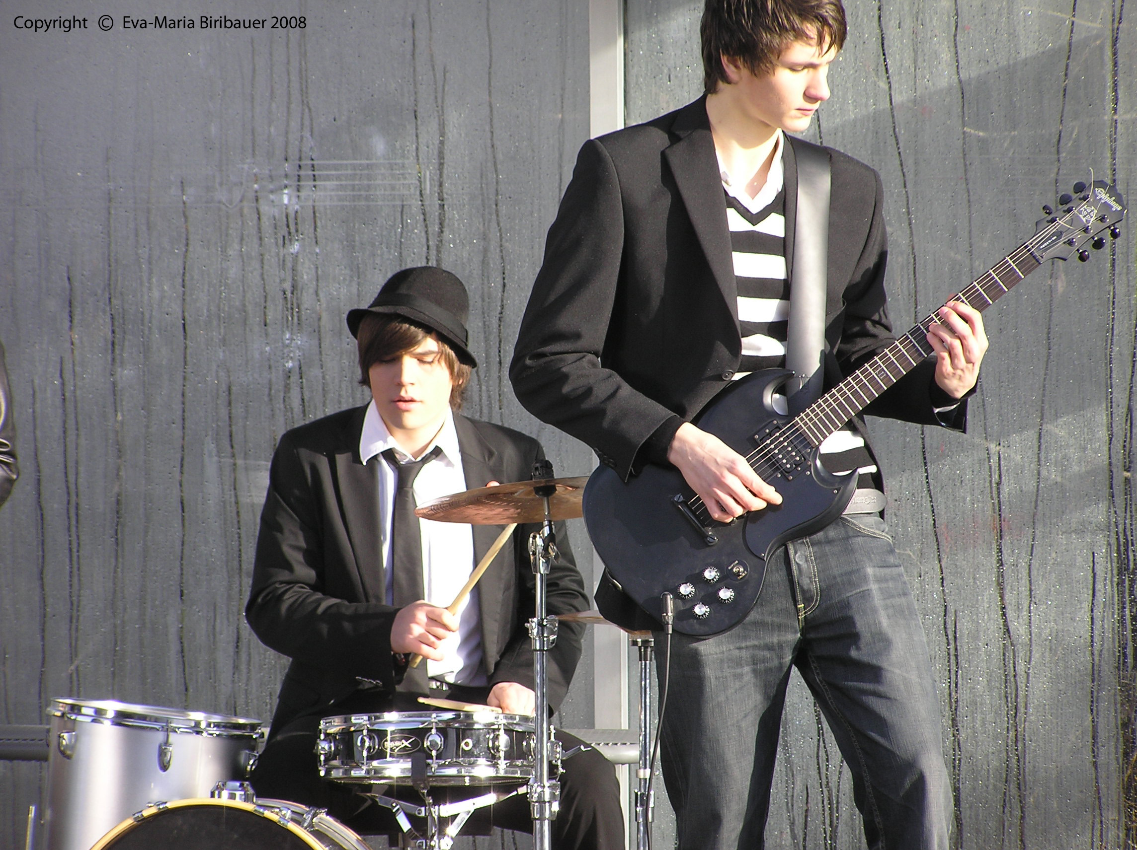 Video clip, Svensklik Perra, Styling 2008