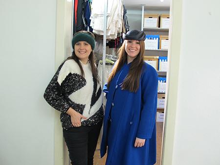 Kostümverleih Eva-Maria Biribauer, 7221 Marz