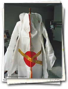 Swarovski Designwettbewerb 2001