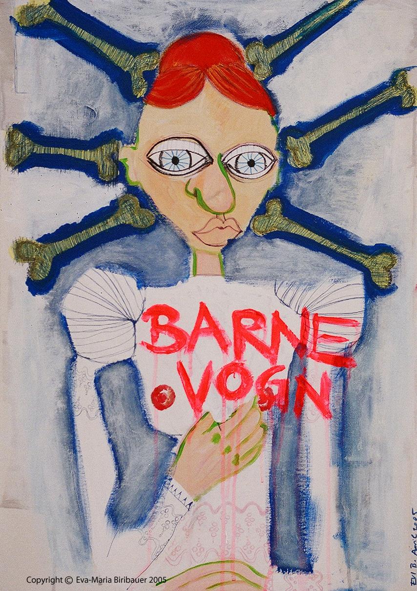 Barnevogn 2005