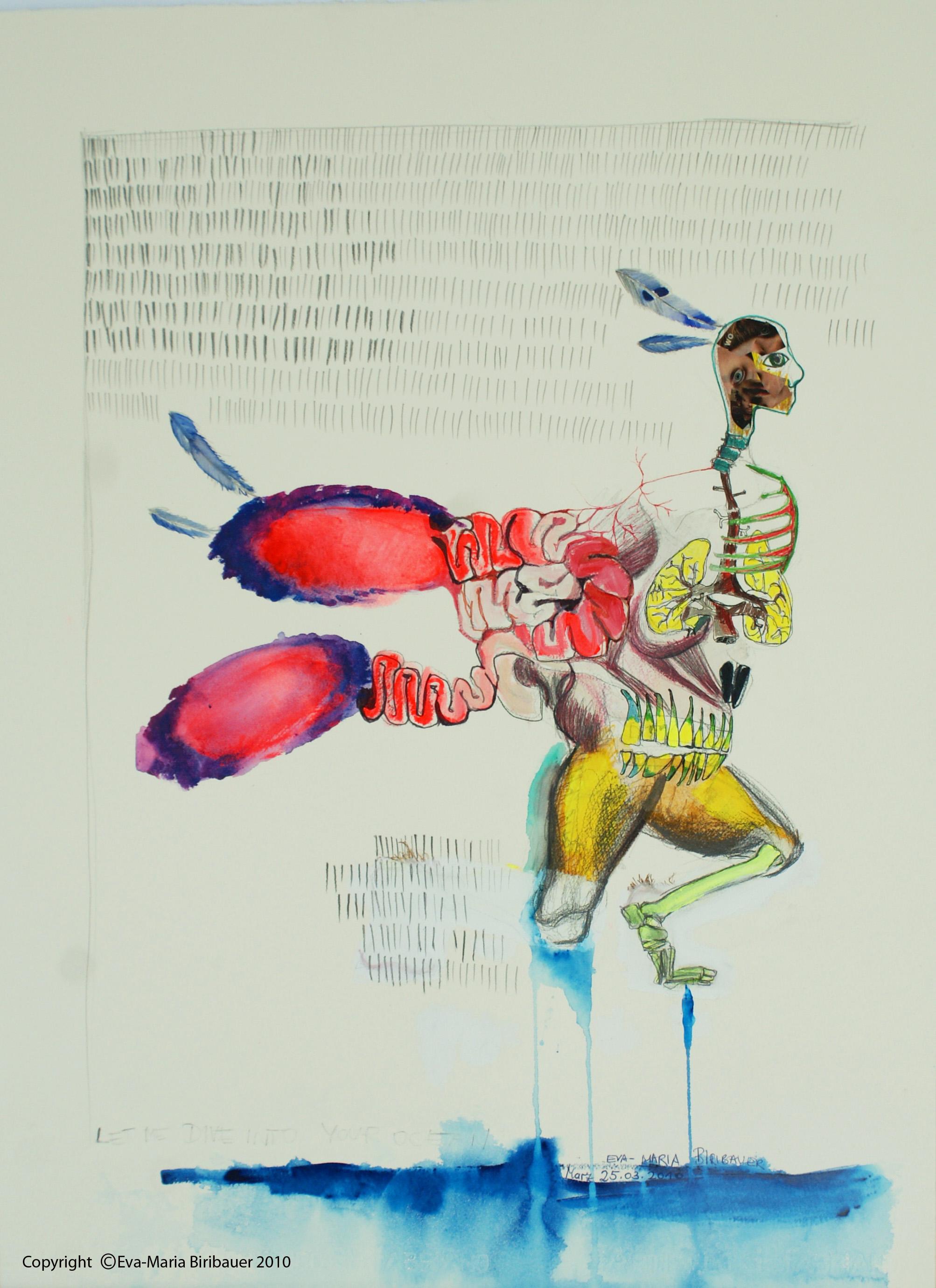Der Mut des Indianers (2010)