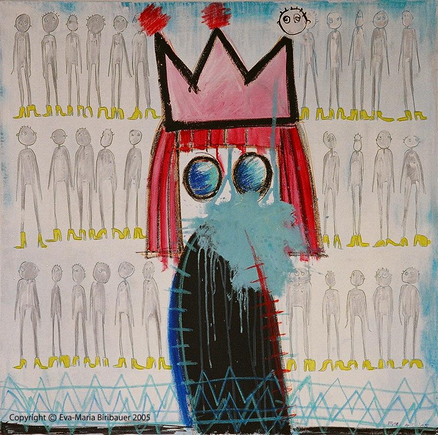 Freakazoid 2005