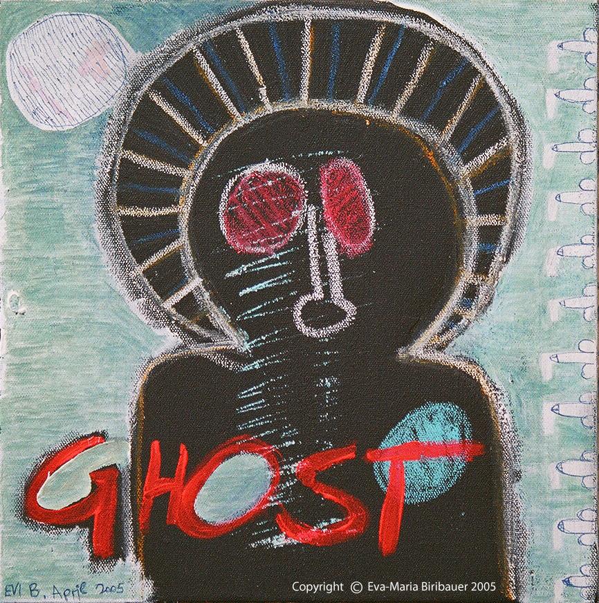 Little ghost 2005