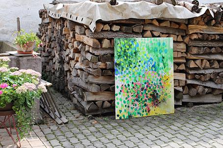 Gartenbilder 2015