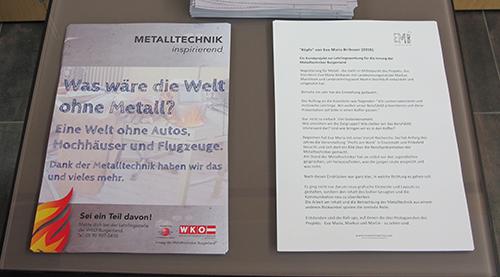 Was wäre die Welt ohne Metall?
