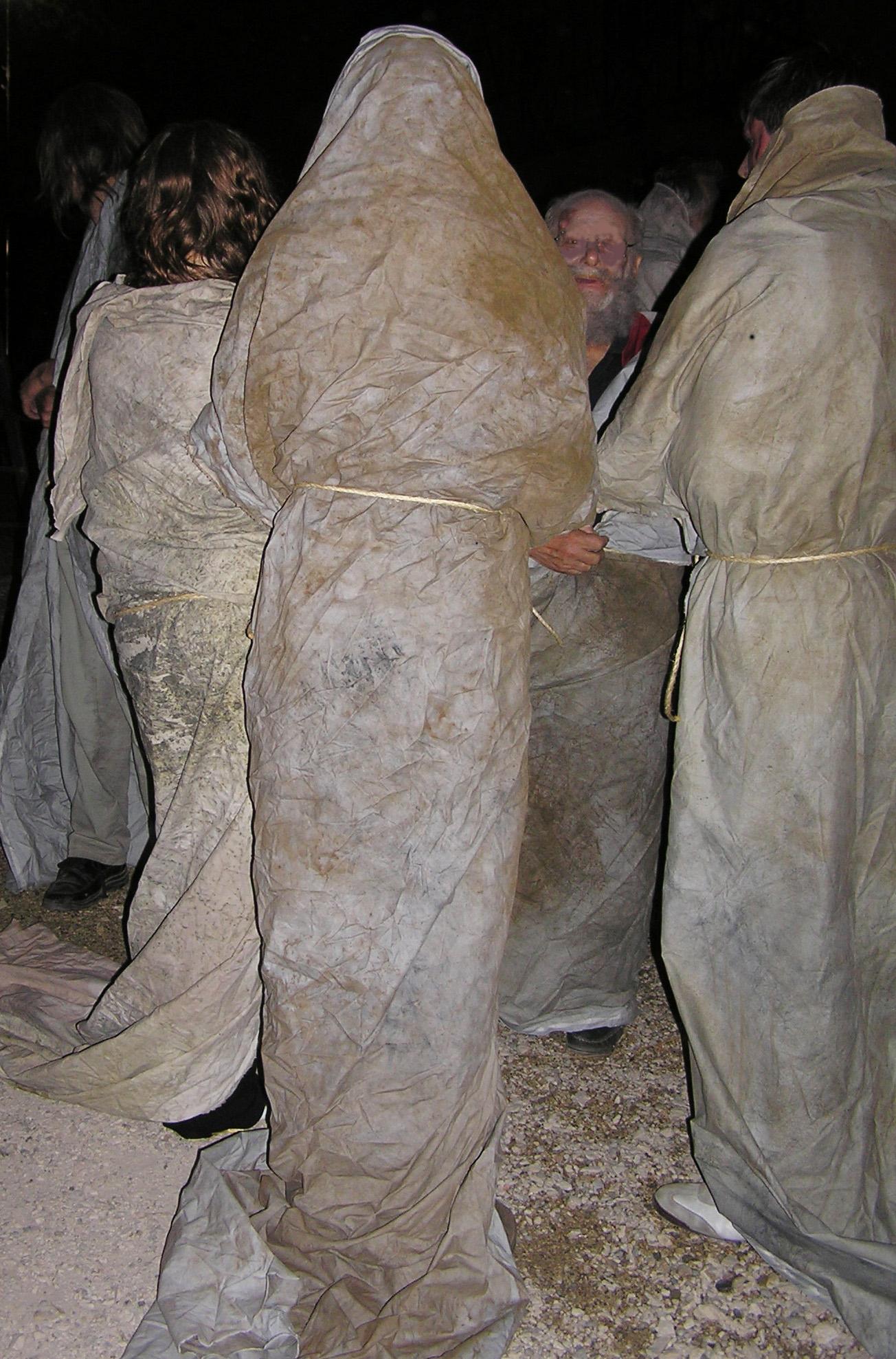 Das jüngste Gericht 2007