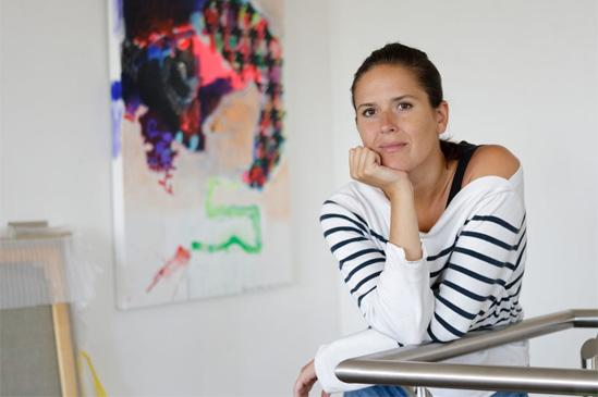 Eva-Maria Biribauer ist Inventive Spirits