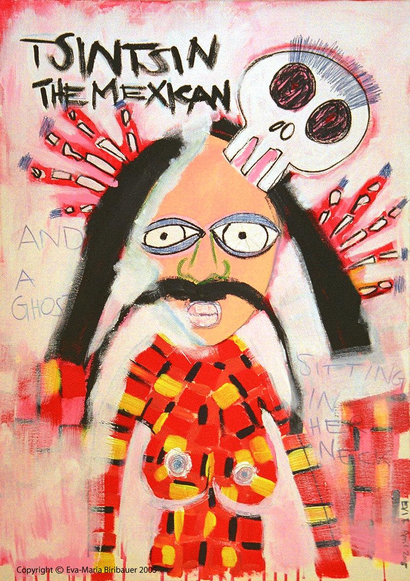 Tsin Tsin the Mexican 2005