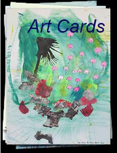Kunstkarten