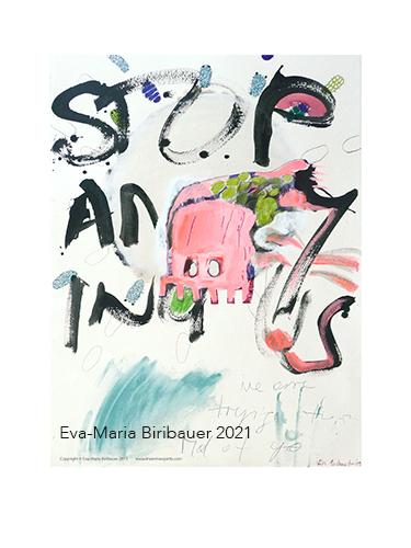 Stop annoying us (2007)
