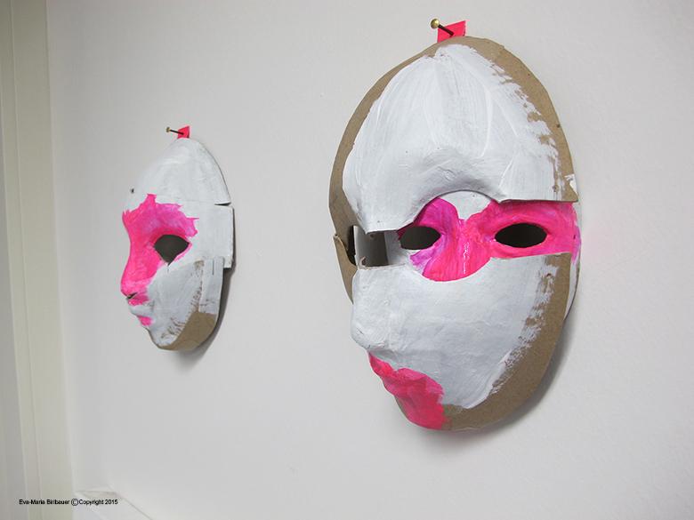 Stop wearing masks